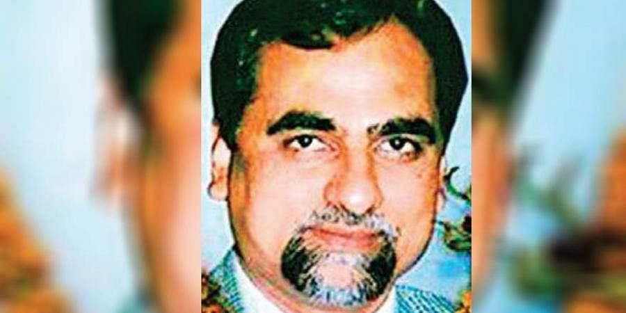 Loya had allegedly died of cardiac arrest in Nagpur on December 1, 2014 when he had gone to attend the wedding of a colleague's daughter.