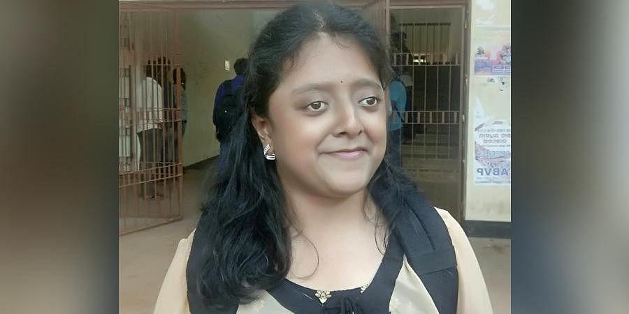 Tapaswini Das