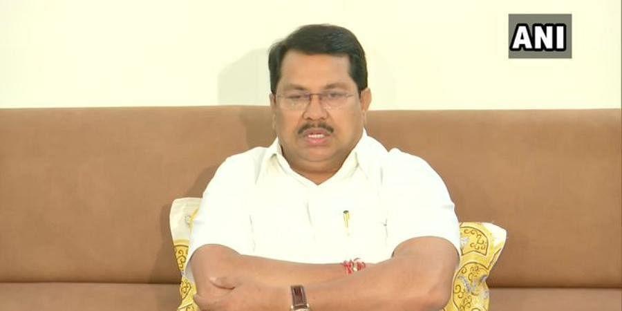 Maharashtra MinisterVijay Wadettiwar