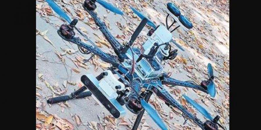 drone, drones
