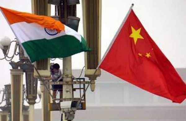 India-China border stand-off shifts to social media with video, photo leaks