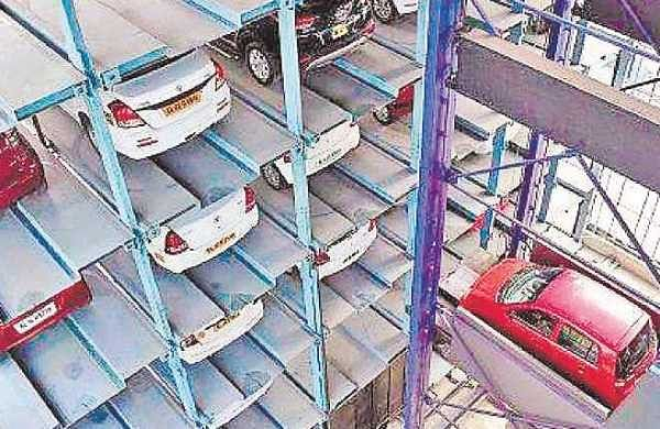 Greater Hyderabad Municipal Corporation moots multi-level parking on vacant plots