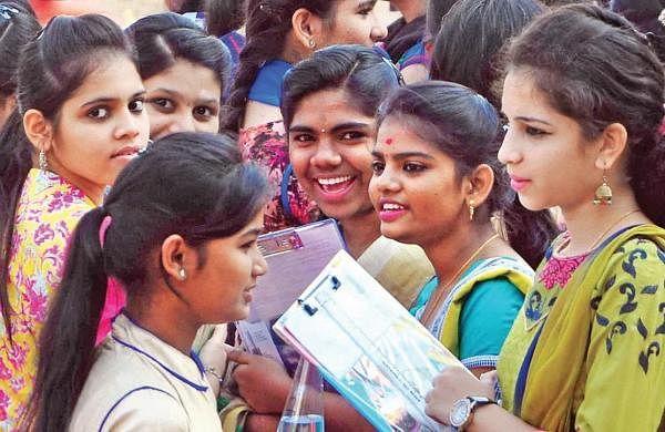 Percentage of Andhra Pradesh teenage girls pursuing education above  national average- The New Indian Express