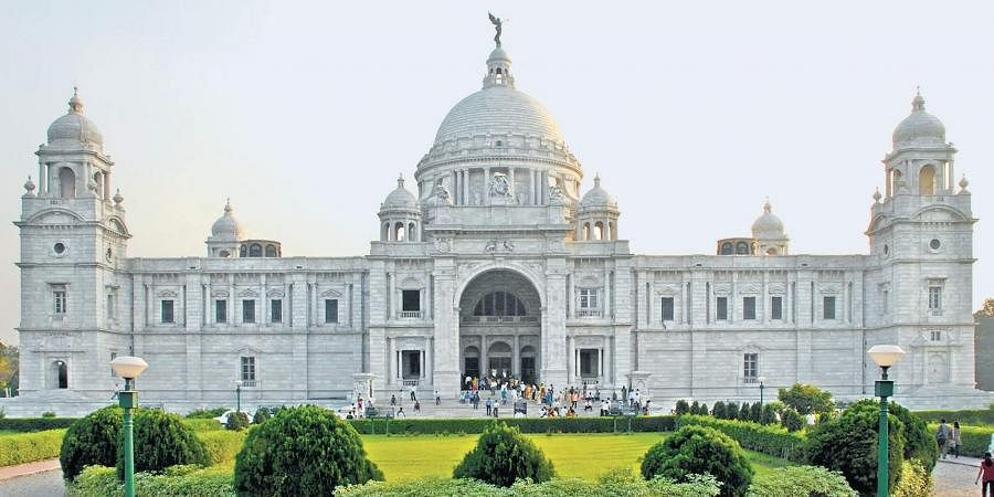 After Kolkata Port, now BJP leader Subramanian Swamy wants PM to rename Victoria  Memorial- The New Indian Express
