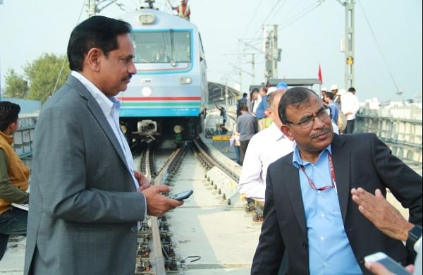 Hyderabad Metro's Line-IIgets green signal for operations