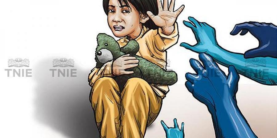child abuse, child safety