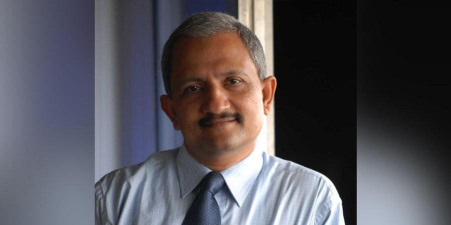 Author P V subramanyam
