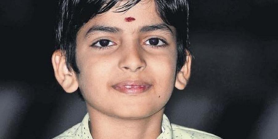 CB Sajan Ramesh