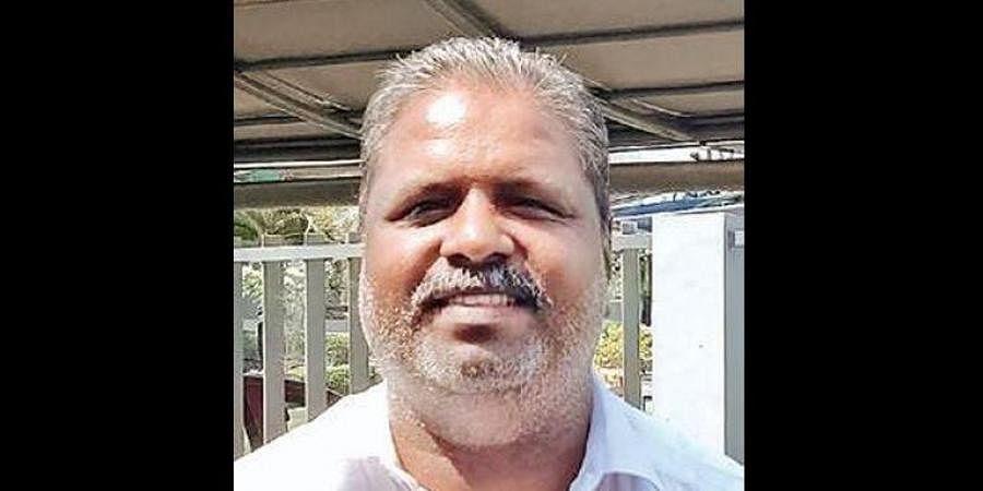 Anil Kumar V G