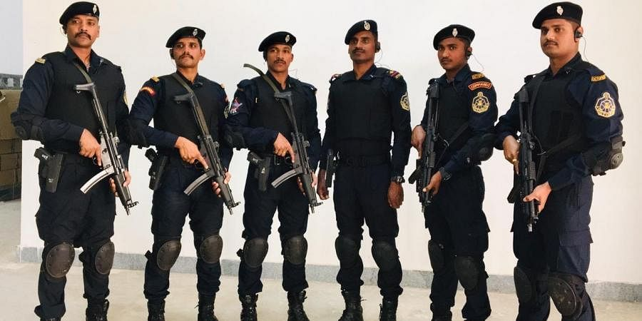NSG commandos removed off VIP security, to focus on counter-terror...