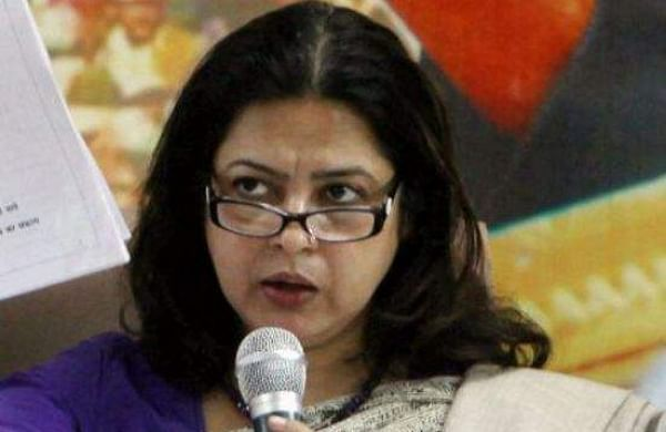Sky is virtually the limit, exults Meenakshi Lekhi after SC verdict on permanent commission for women in army