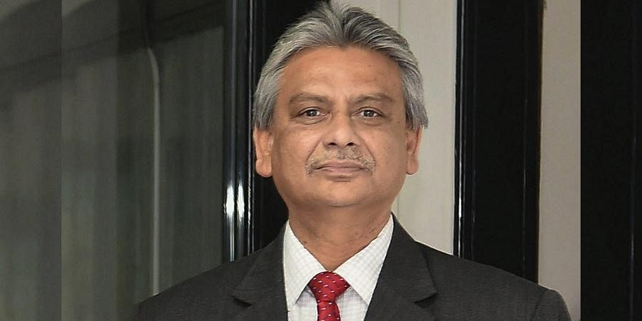 Michael Debabrata Patra, RBI deputy governor