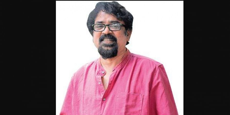 Santosh Sivan speaks of cinematography likeone would aboutpoetry.