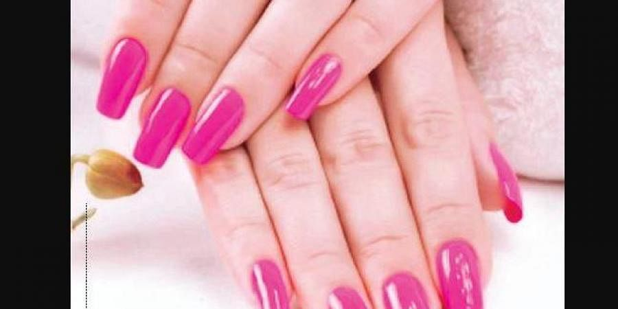 Nails, like any other part of the body, need proper care, diet.