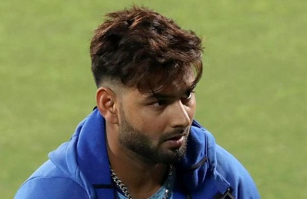 Rishabh Pant will be back in India XI sooner than later: Ricky Ponting