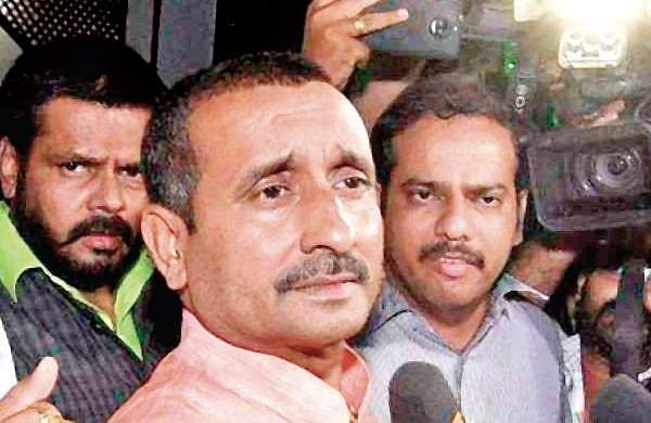 Unnao rape case: Kuldeep Sengar moves Delhi HC challenging conviction, life term