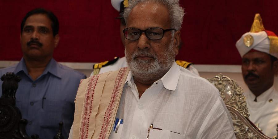 Ganeshi Lal