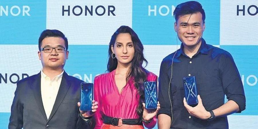 Honor 9X will be sold on Flipkart, starting January 19.