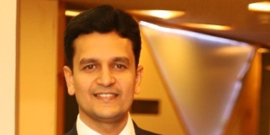 Rishabh Singla, managing partner, LicenseWorks