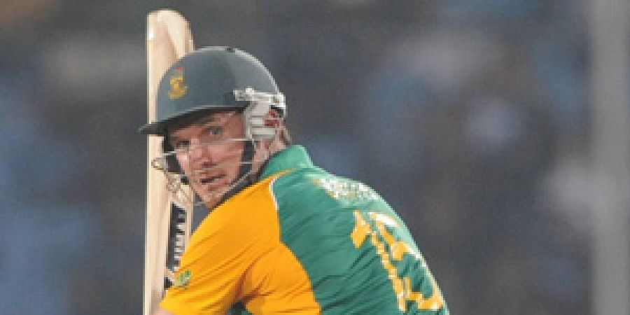 Graeme Smith of South Africa. (Getty Images)
