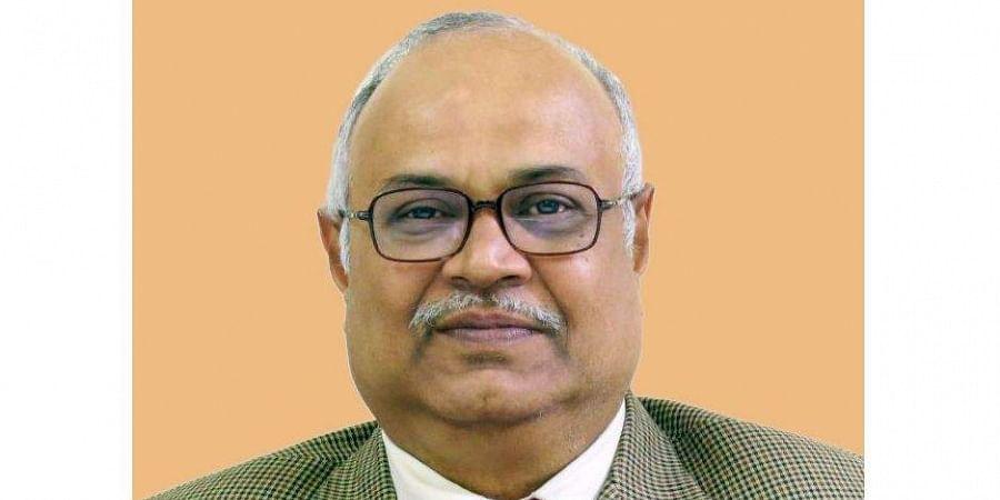 South Central Railway General Manager Gajanan Mallya