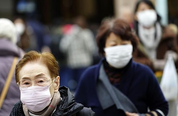 Japanese health ministry confirms case of mystery virus behind 2003 China outbreak