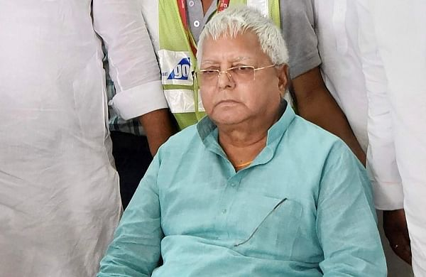 Covid-19 haunts Lalu Prasad Yadav as cop deployed for his security tests positive