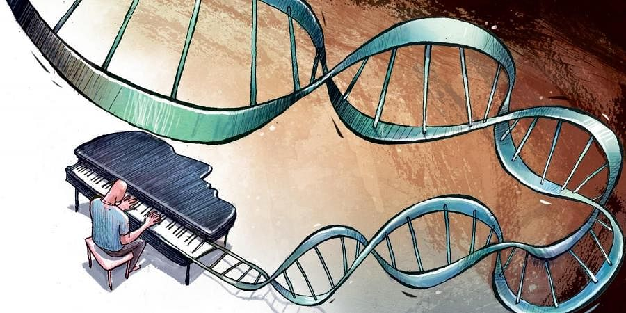 The way forward for genetic science...