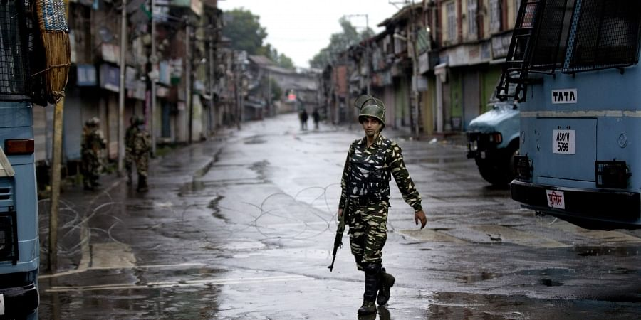 Five more J&K political leaders detained post Article 370 abrogation released...