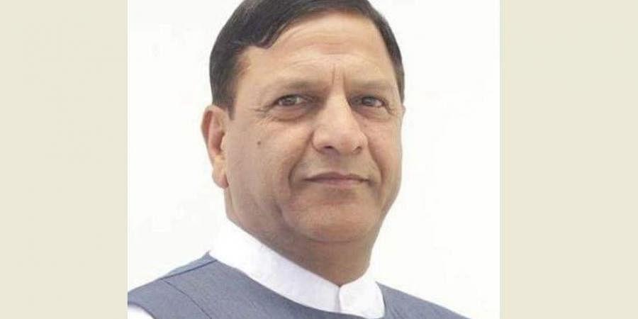 Rajeev Bindal