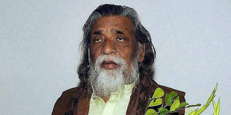 Jharkhand Mukti Morcha president Shibu Soren