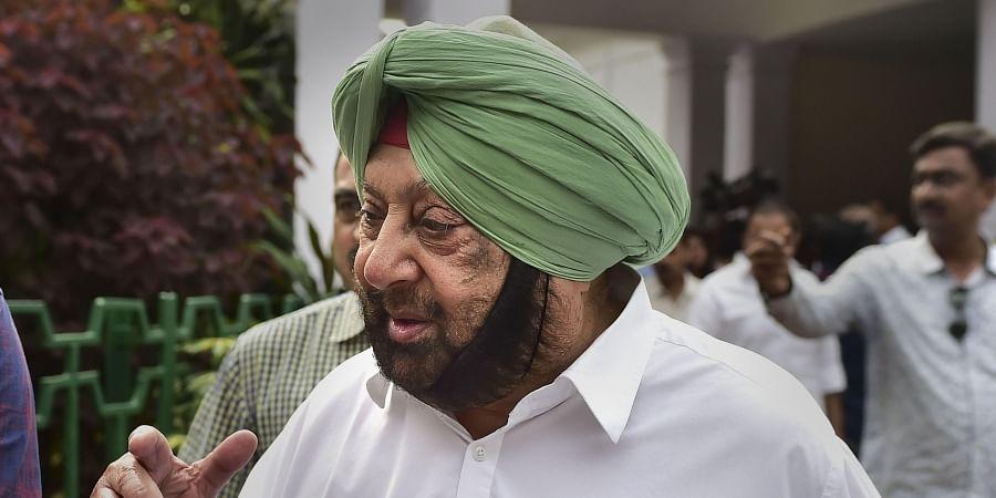 Punjab, Punjab CM, Amarinder Singh, Punjab government