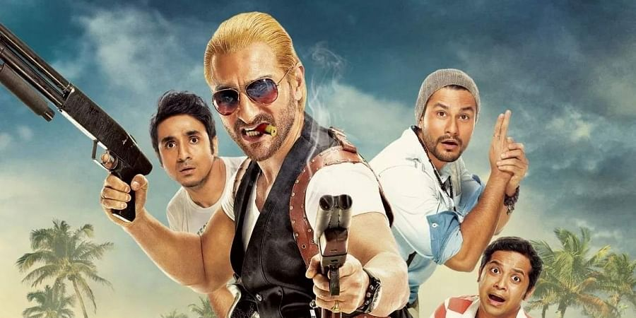 Saif Ali Khan, Kunal Kemmu and Vir Das are all confirmed to return for the sequel to their hit zombie comedy 'Go Goa Gone'.