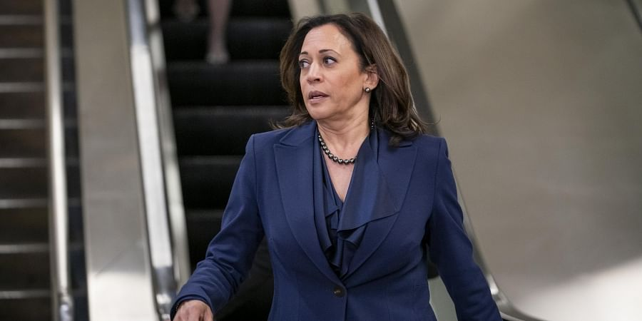 Ready To Make Kamala Harris Running Mate In 2020 Us Presidential Election Joe Biden The New Indian Express