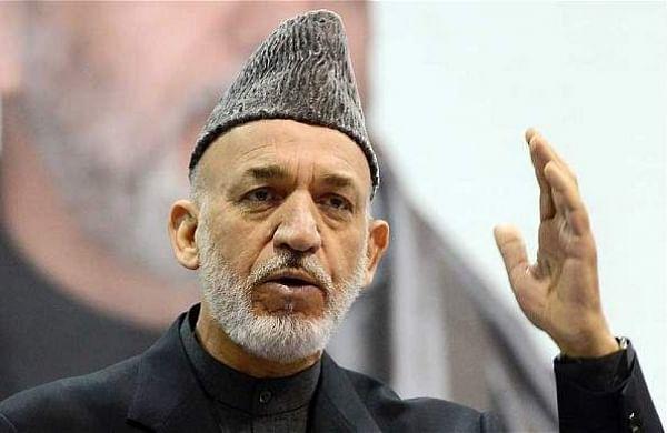 Sour India-Pakistan ties have impacted Afghanistan, says Hamid Karzai