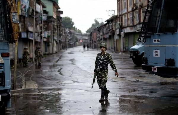 Section 144 imposed in Jammu and Kashmir's Kishtwar concerning various issues