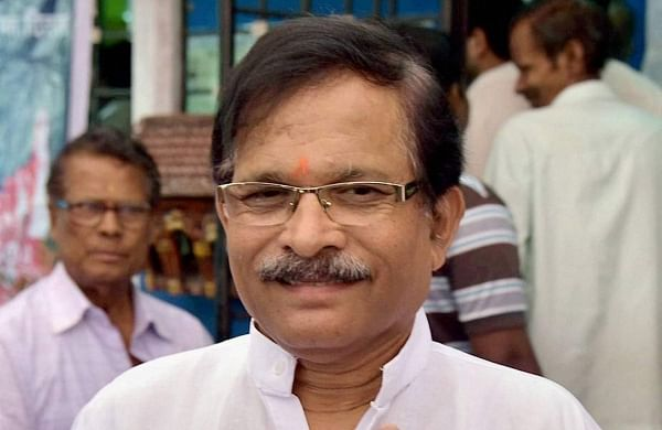 COVID-19 positive Union AYUSH minister shifted to private hospital in Goa