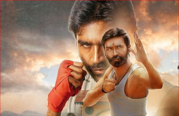 'Pattas' review: Dhanush and Sneha strive to lift this predictable film that lacks soaring highs