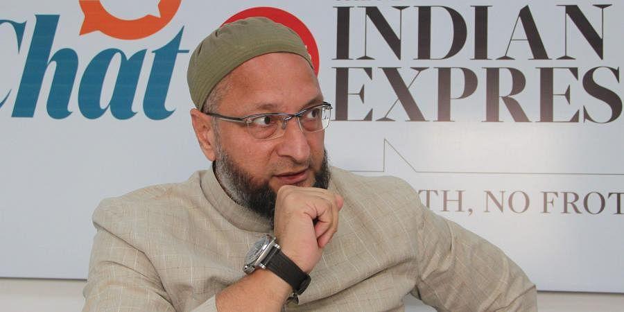 If Indira Gandhi's government can fall, so can PM Narendra Modi's: Asaduddin Owaisi...