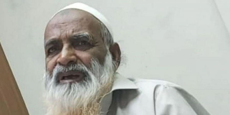 1993 Mumbai serial blasts convict Jalees Ansari goes missing during parole...
