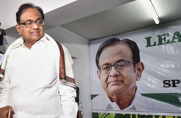 Those opposing CAA, NPR should come together: Chidambaram