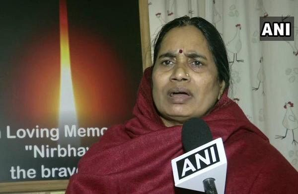 How dare she?: Nirbhaya's mother lashes at Advocate Indira Jaising for 'forgive convicts' remarks