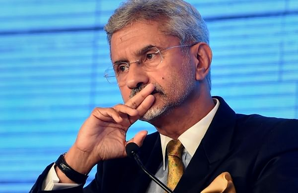EAM Jaishankar briefs MPs on India's engagement with neighbours
