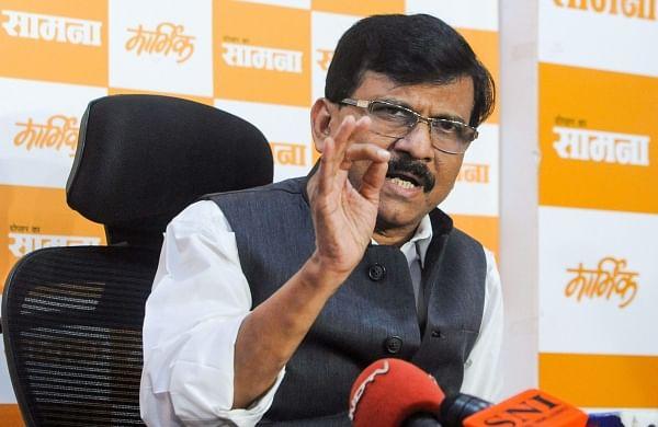 Prithviraj Chavan's claim of 2014 proposal illogical: Shiv Sena