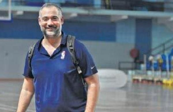 NBA India hosts 'train the trainer' camp in Capital