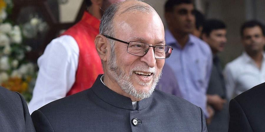 Lt Governor Anil Baijal grants detaining power to Delhi Police Commissioner under NSA...