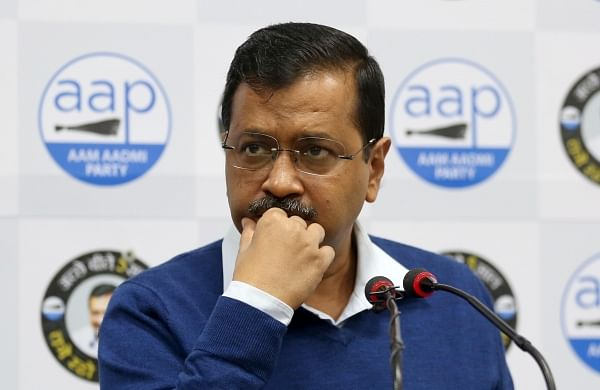 AAP plans major foray in UP now