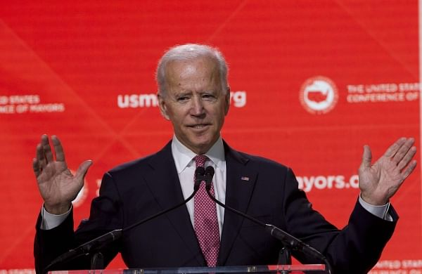 Indian-origin physicians endorse Joe Biden for US 2020 Presidential elections