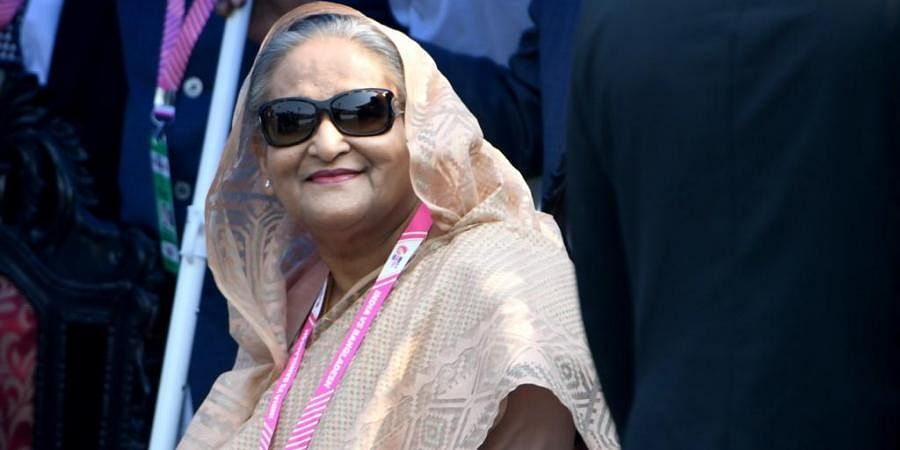 CAA and NRC 'internal matters' of India; need not be implemented: Bangladesh PM Sheikh Hasina...