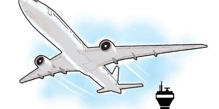 Airport, Airstrip, Aeroplane, aviation